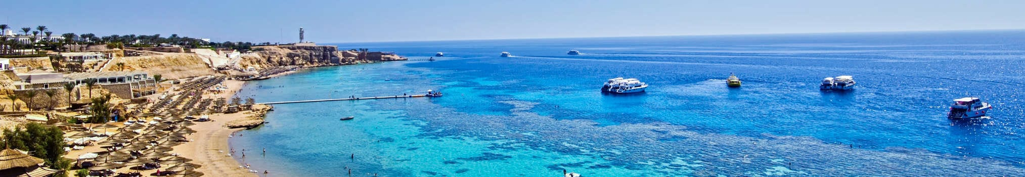 Vacanze top resort sharm el sheikh