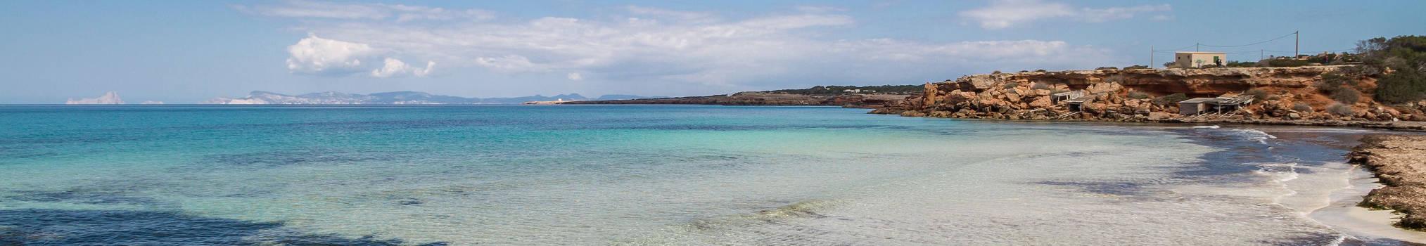 Offerta pacchetti vacanze Formentera a prezzi scontati - Alpitour