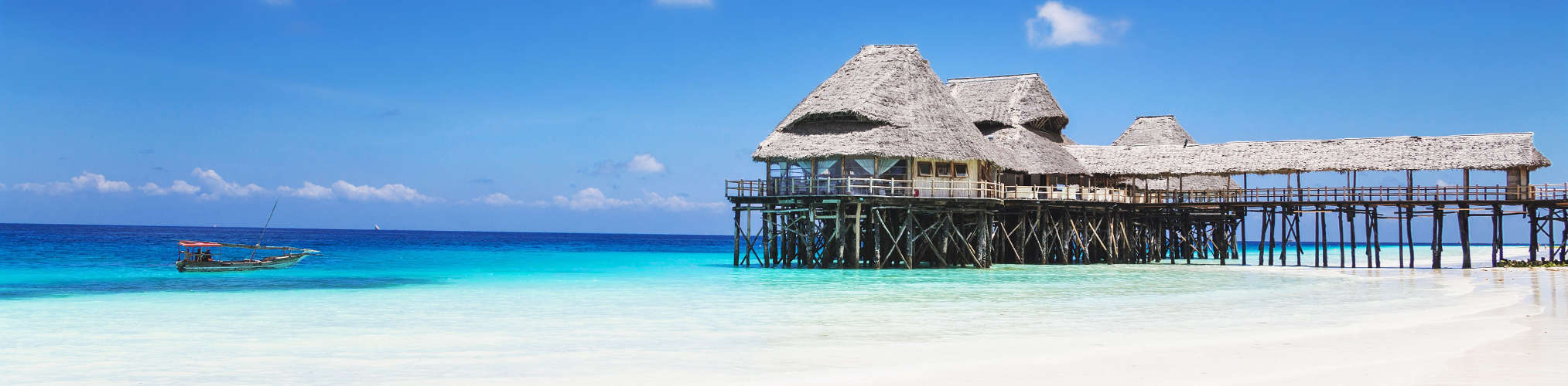 Vacanze Top Resort Zanzibar