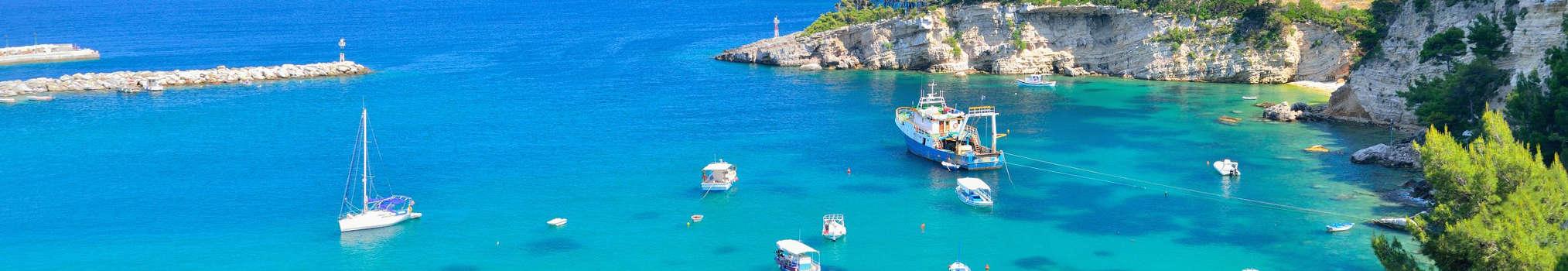 Offerta Pacchetti Vacanze Grecia a prezzi scontati - Alpitour