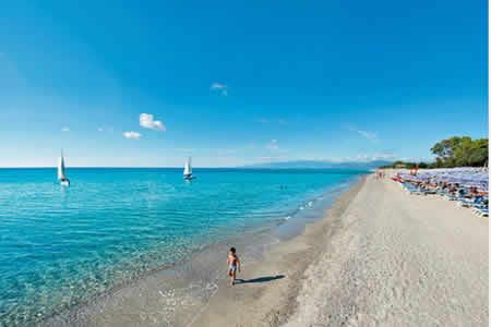 8 spiagge per bambini in puglia for Vacanze con bambini