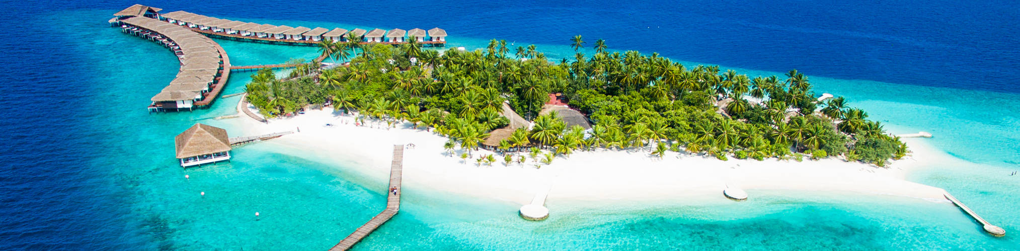 Vacanze top resort maldive