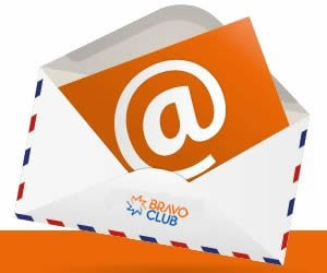 Newsletter Bravo Club